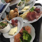 Galerie Restaurant PreetzFruehstuecksangebot